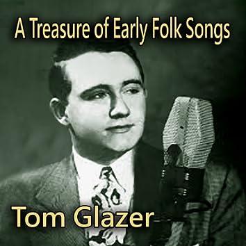A Treasure of Early Folk Songs
