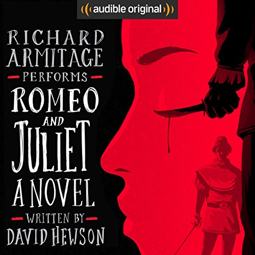 Romeo and Juliet: A Novel cover art
