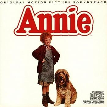 Best annie soundtrack Reviews