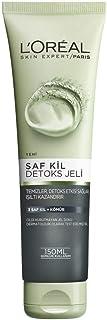 L'Oréal Paris Saf Kil Detoks Jeli, 150 ml