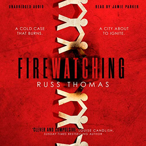 Firewatching cover art