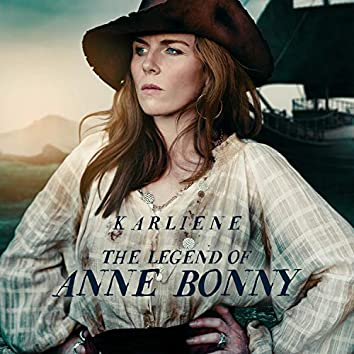 The Legend of Anne Bonny