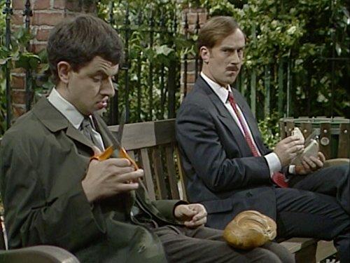 Der Fluch von Mr. Bean