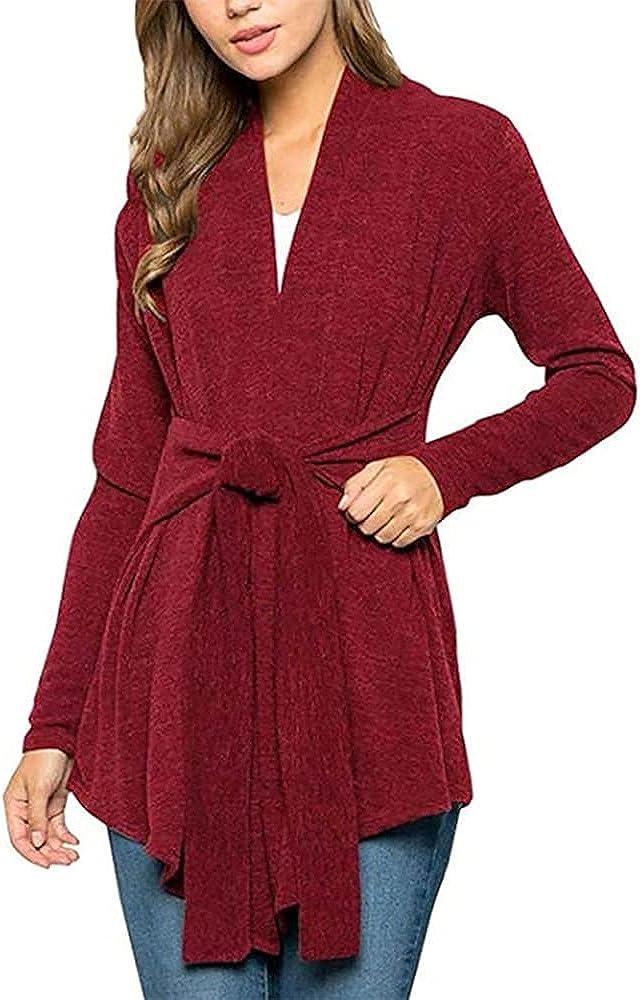 Fashsiualy Summer Autumn Women Modal Long Female Sweater Long Sleeve Women