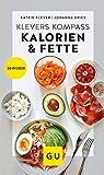 Klevers Kompass Kalorien & Fette