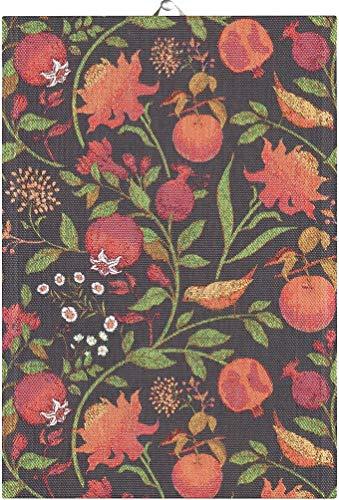 Ekelund Weavers - Fruktrik -Towel 35 x 50 cm - Organic Cotton