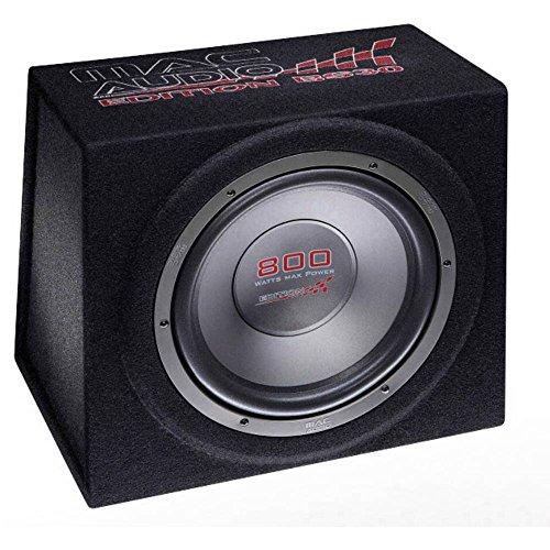 Mac Audio BS 30 (Bild: Amazon.de)