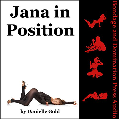 Jana in Position cover art