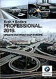 BMW Navi DVD 2019 Europa Professional Map 1 er 3 er 5 er SA609 + Einkaufschip
