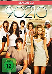 90210 – Staffel 2.2 (DVD)