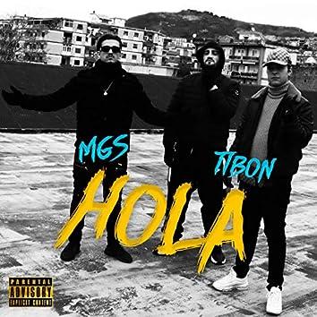 HOLA (feat. Tibi 73)