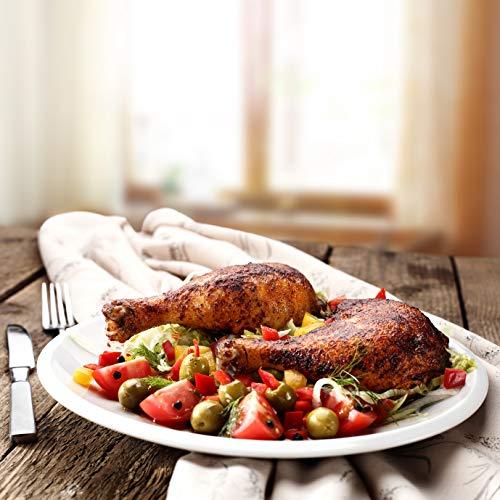 国産 鶏肉 ローストチキン(チキンレッグ) 1本180〜230g 【ハーブソルト味】《冷凍》
