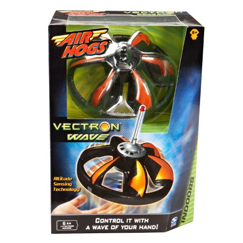 Spin Master Air Hogs Radio 6017169–Air Hogs Vectron Wave (2