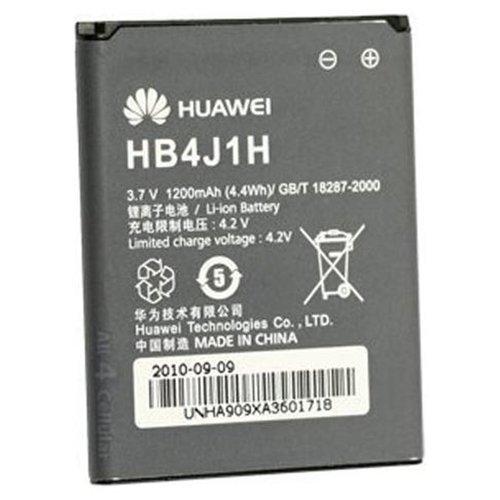 Akku kompatibel mit Huawei C8500, C8500S, GAGA, IDEOS, Ideos X1, IDEOS X3, M835, U8150, U8160, U8180, U8510, V845