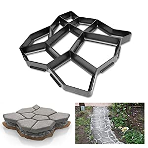 Hengda® - Molde para pavimento