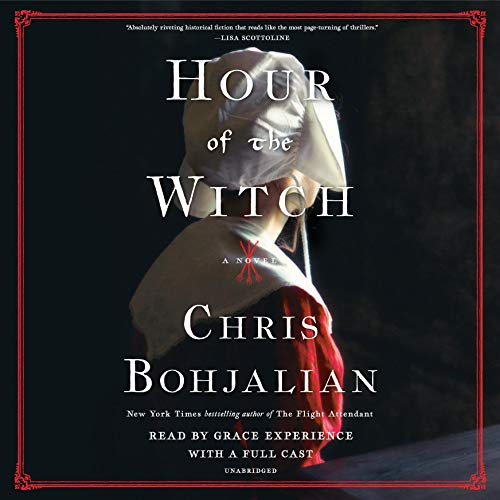 Hour of the Witch Audiobook By Chris Bohjalian cover art