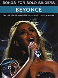 Songs for Solo Singers + CD