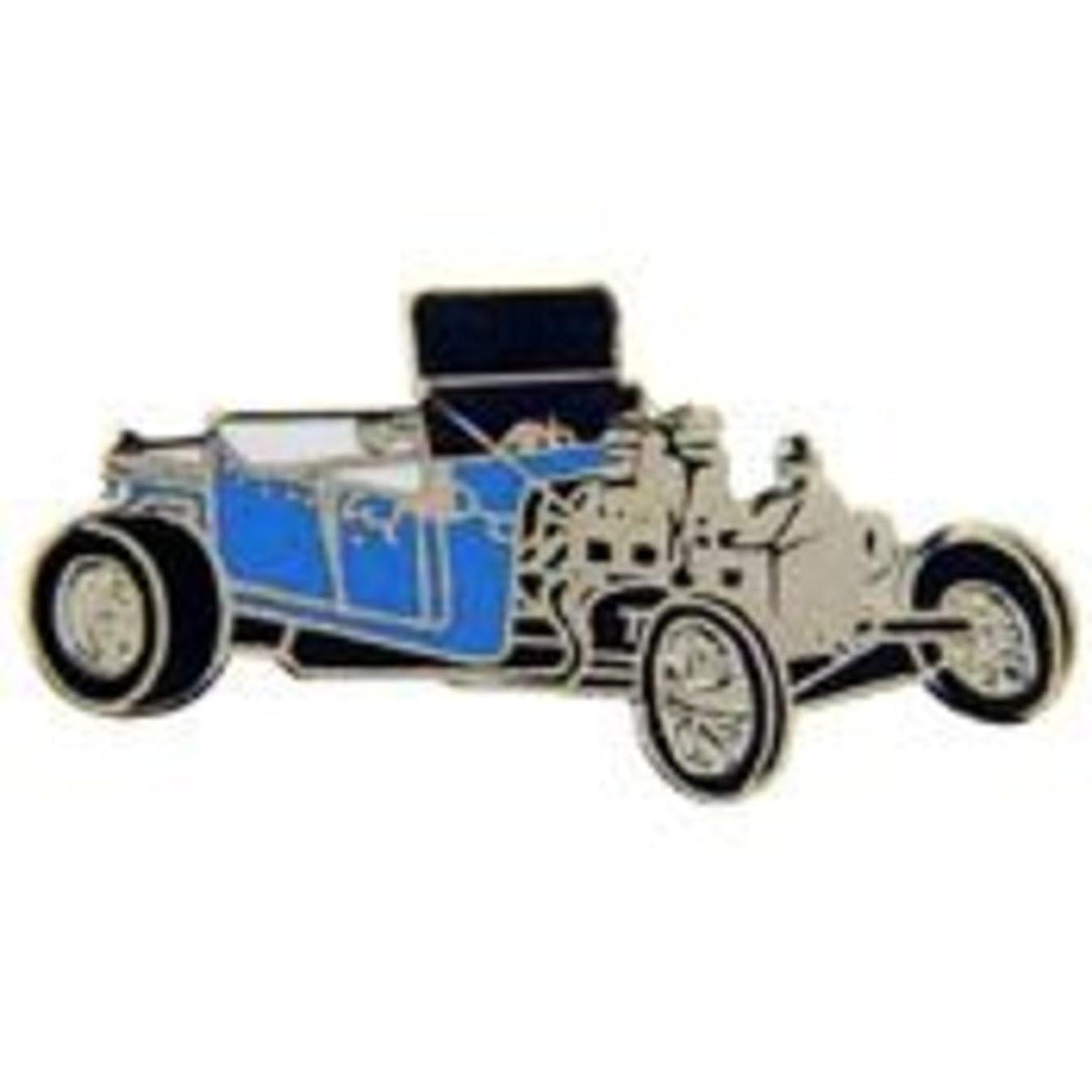 EagleEmblems P05742 PIN-CAR,T-Bucket Racer (1'')