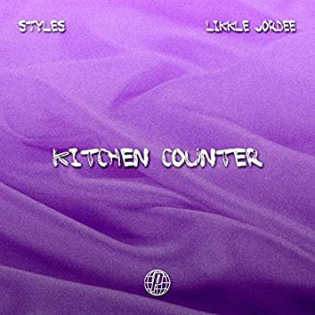 Kitchen Counter (feat. Likkle Jordee)
