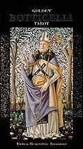 Golden Botticelli Tarot by Atanassov, Atanas Alexandrov (2007) Cards