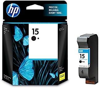 ヒューレット・パッカード HP 15プリントカートリッジ 黒