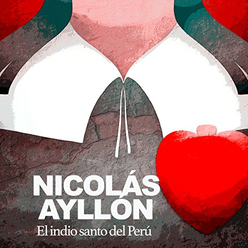 Couverture de Nicolás Ayllón [Spanish Edition]