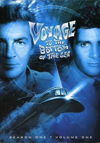 Voyage to the Bottom of the Sea, Vol. 1 [RC 1]