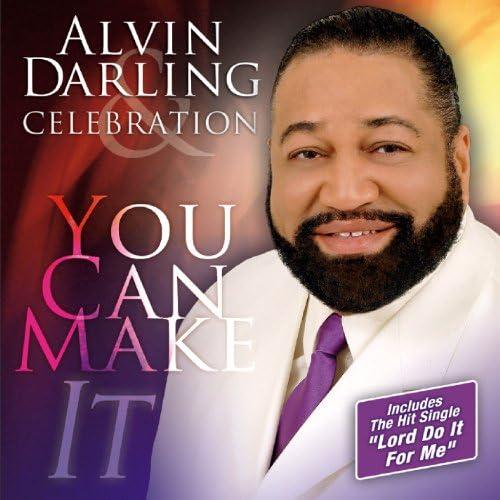 Alvin Darling & Celebration
