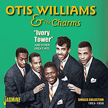 Ivory Tower and Other Great Hits - Singles Collection 1953 - 1958