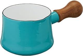 Dansk Kobenstyle Teal Butter Warmer, Small