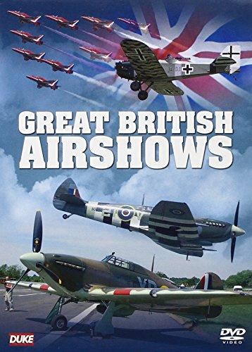 Great British Airshows 3 DVD Box...