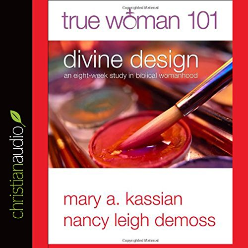 True Woman 101 audiobook cover art