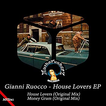 House Lovers EP