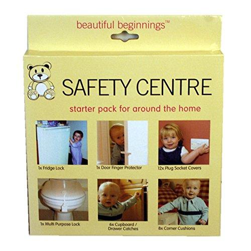 Centre de sécurité par Beautiful Beginnings