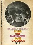 pour une naissance sans violence - Seuil