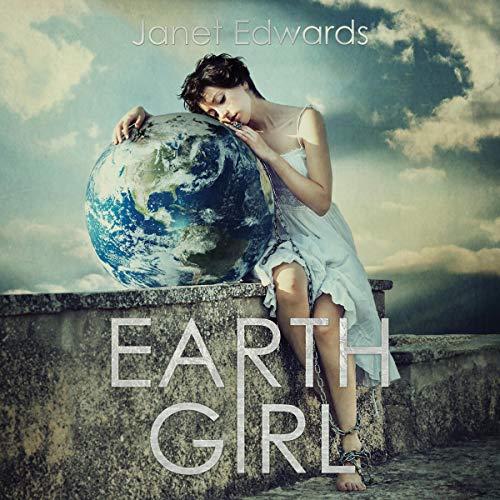 Couverture de Earth Girl