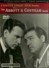 Abbott & Costello: Colgate Comedy Hour