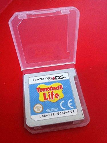 TOMODACHI LIFE / NUR DAS MODUL - Nintendo 3DS/2DS Spiele IN DEUTSCH MULTI-SPRACHEN