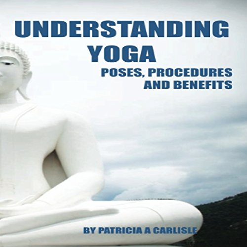 Understanding Yoga cover art