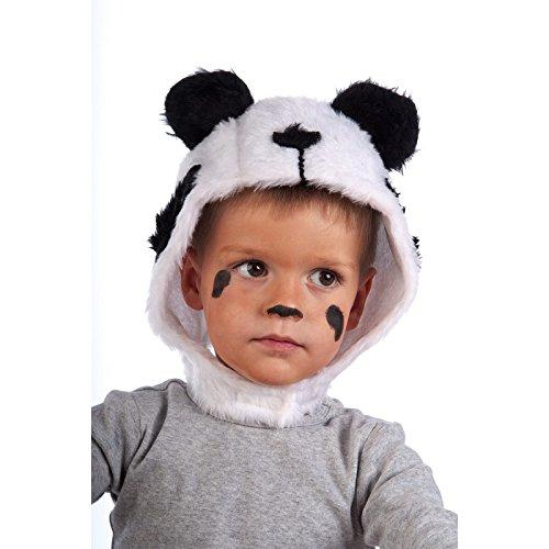 Limit-Bonnet pour Enfant Motif Panda nC259 (Neuf)