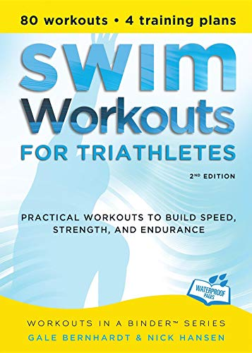 Best Swim Workouts For Beginners