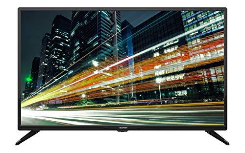 Blaupunkt LED HD TV, 81 cm (32 Zoll), 720p, DVB-T/T2/C/S2, H.265 und USB Multimedia, BN32H1032EEB