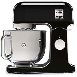 Kenwood KMX75AB kMix - Robot de cocina multifunción