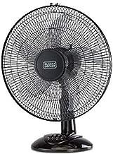 Black & Decker FD1620 3 Speed 16-Inch Desk Fan, 220V (Non-USA Compliant)