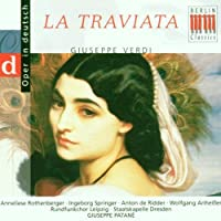 Traviata by Verdi (2008-07-08)