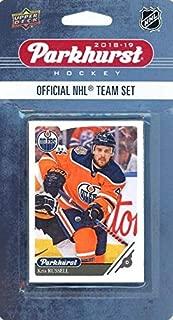 Best oilers hockey cards Reviews