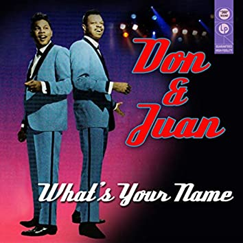 What's Your Name Greatest Hits