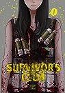 Survivor's club, tome 1 par Aoisei