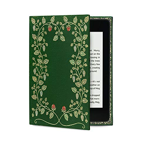 KleverCase Book Style Cover for Kindle Paperwhite (All...