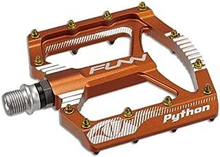 Funn Python Bike Pedal Sz 9/16in